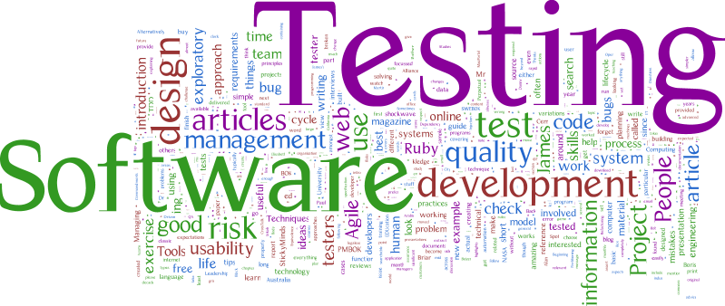 An Introduction to the world of Software Testing | Mobile Apps ...